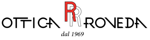 Ottica Roveda – Rho Logo